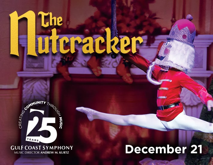 More Info for Gulf Coast Symphony: The Nutcracker