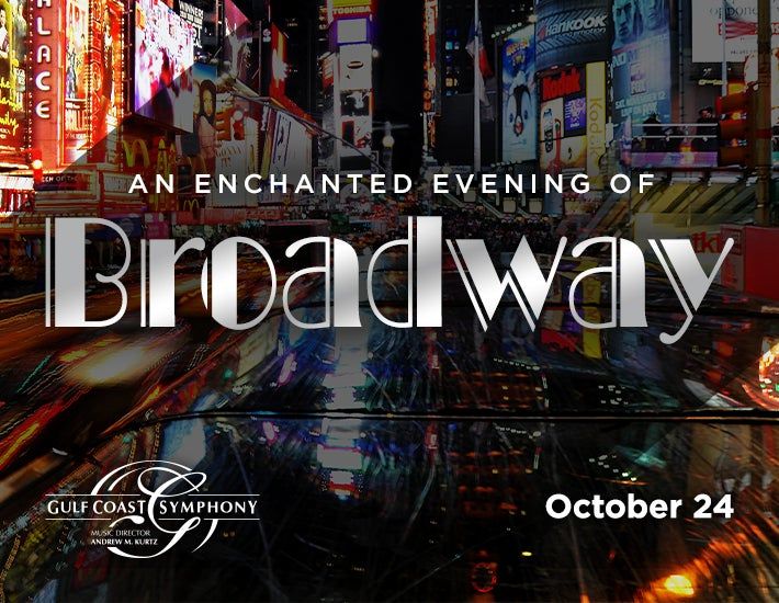 More Info for An Enchanted Evening of Broadway