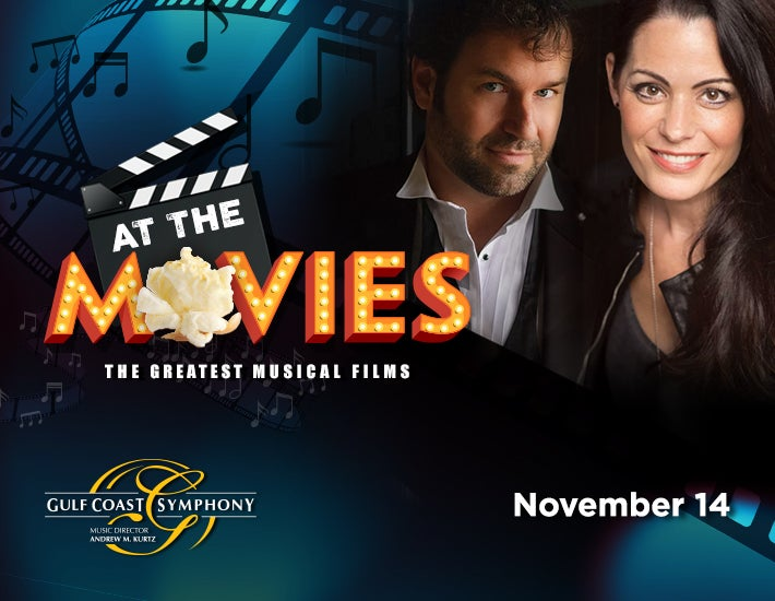 More Info for At The Movies: The Greatest Musical Films