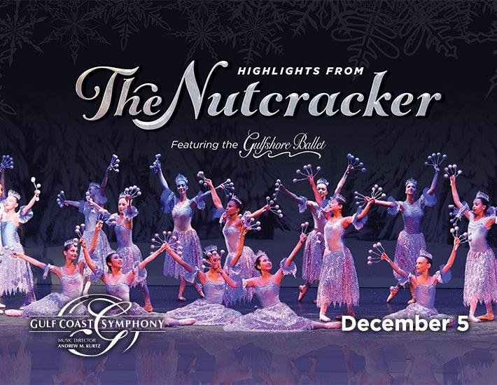 More Info for THE NUTCRACKER