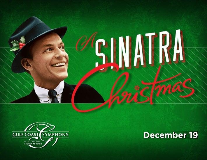More Info for A Sinatra Christmas
