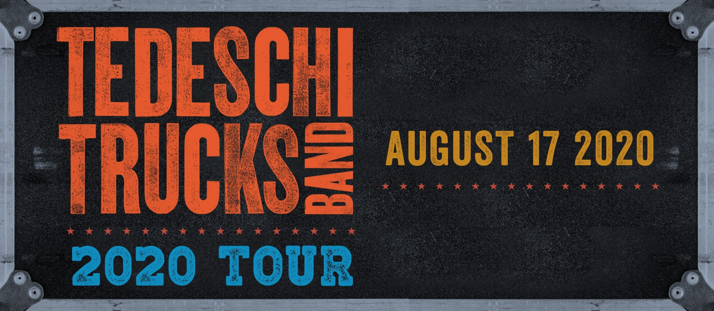 An Evening with Tedeschi Trucks Band