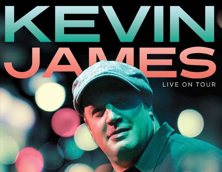 More Info for Kevin James Live on Tour