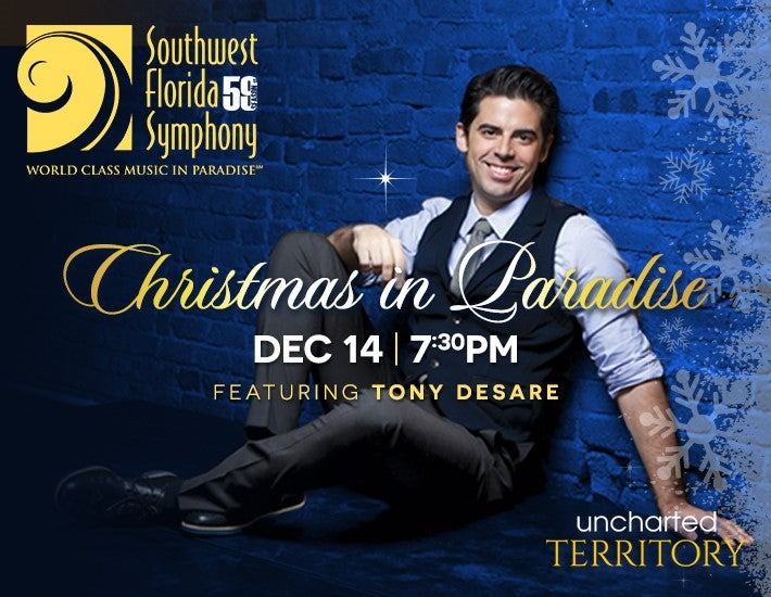 More Info for Southwest Florida Symphony: Holiday Pops
