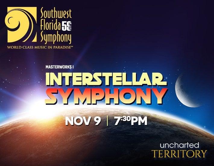 More Info for Southwest Florida Symphony: MW1 Interstellar Symphony
