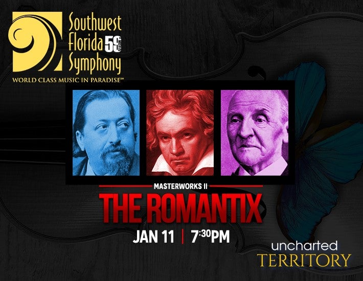 More Info for Southwest Florida Symphony: MW2 The Romantix