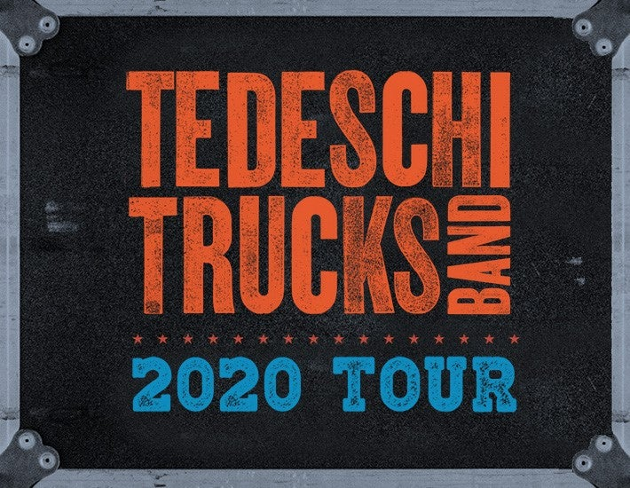 More Info for An Evening with Tedeschi Trucks Band