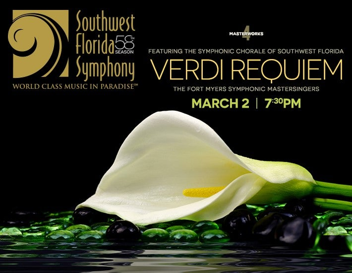 More Info for Southwest Florida Symphony: Verdi Requiem