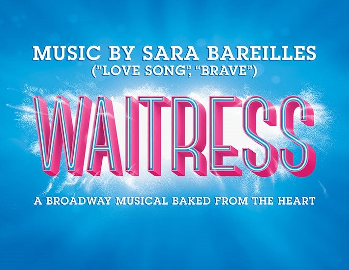 More Info for WAITRESS has been postponed