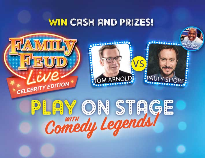 More Info for Family Feud Live: Celebrity Edition