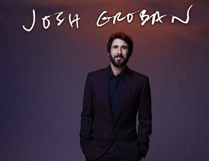 More Info for Josh Groban