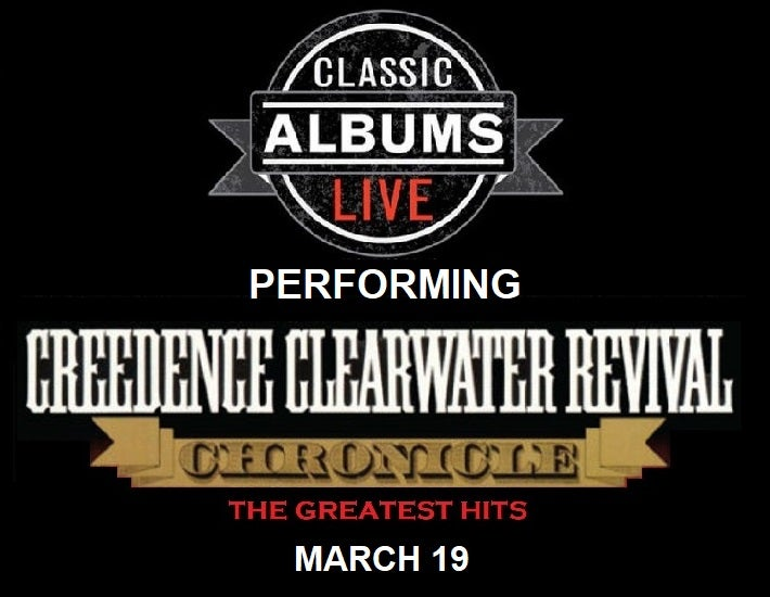 More Info for Classic Albums Live
