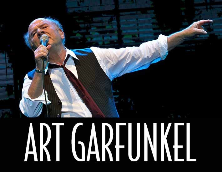 More Info for Art Garfunkel