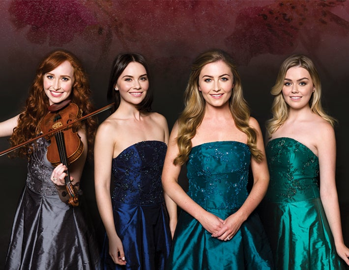 More Info for CELTIC WOMAN Ancient Land