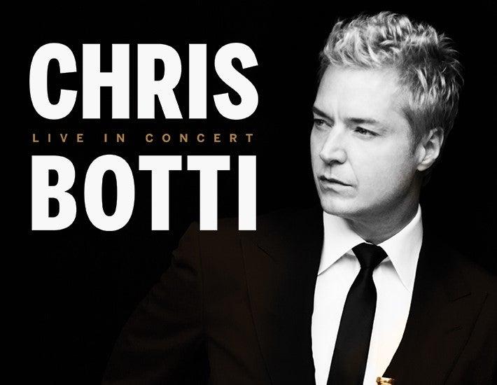 More Info for Chris Botti