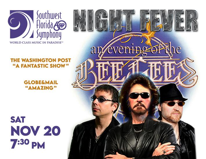 More Info for Southwest Florida Symphony: Pops 1