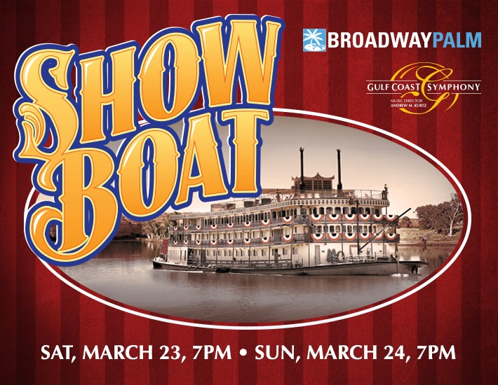 More Info for Gulf Coast Symphony: Show Boat