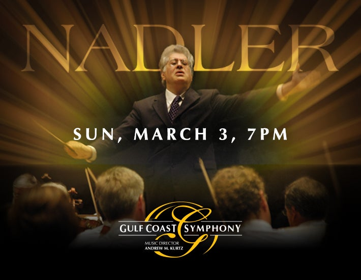 More Info for Gulf Coast Symphony: Paul Nadler