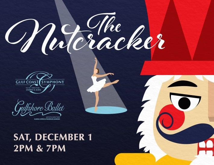 More Info for Gulf Coast Symphony: The Nutcracker