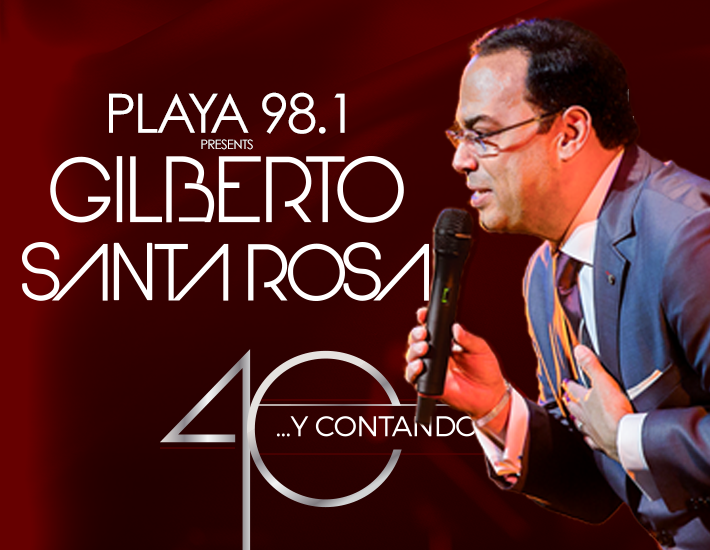 More Info for Gilberto Santa Rosa