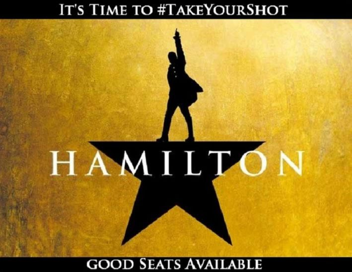 Tips for HAMILTON Ticket Seekers
