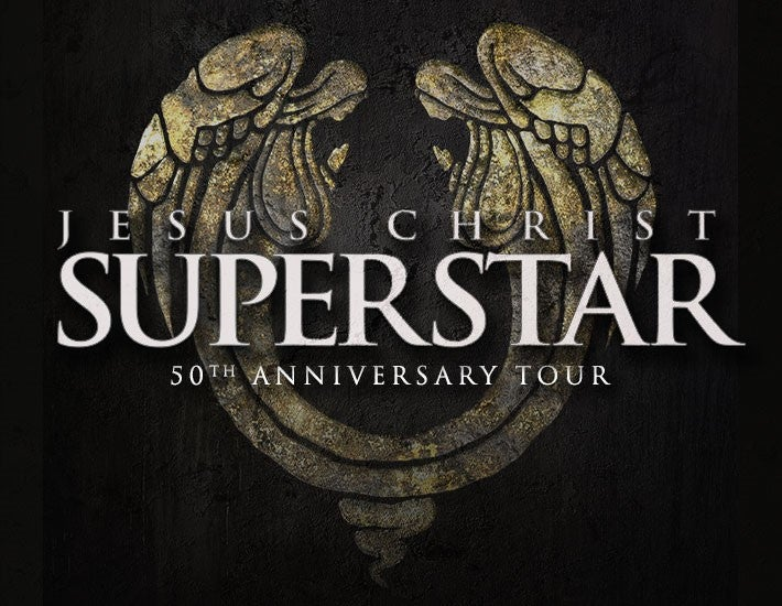 More Info for JESUS CHRIST SUPERSTAR