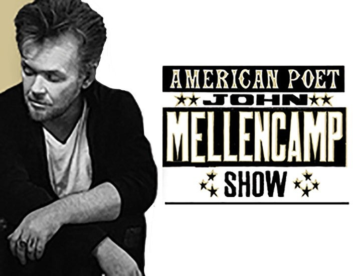 More Info for The John Mellencamp Show