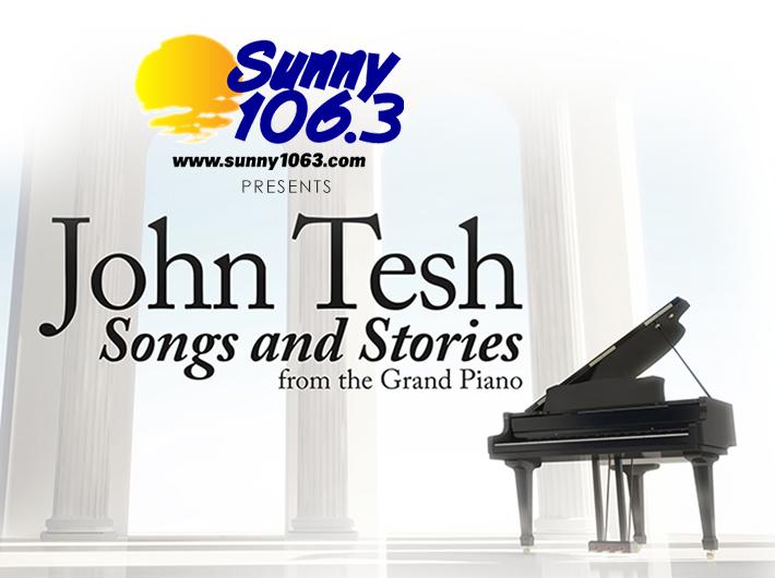 More Info for John Tesh