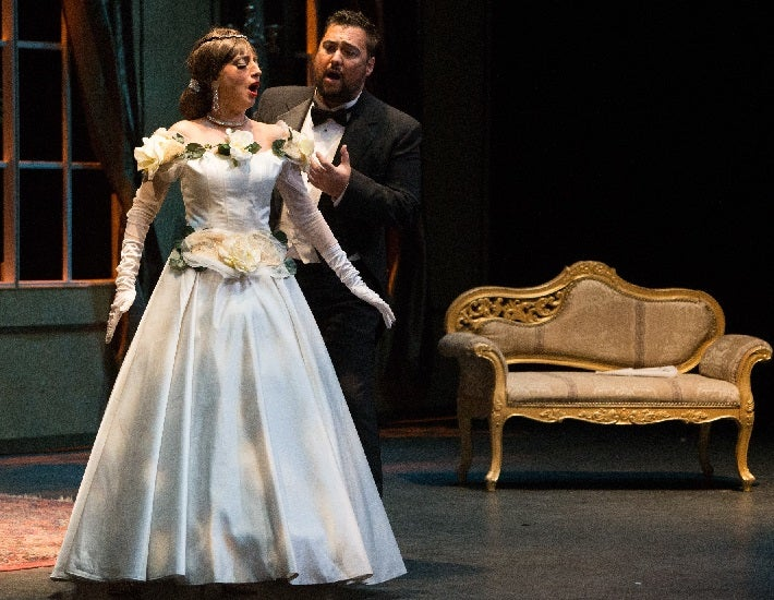 "More Info for Fort Myers Community Concert: Verdi's ""La Traviata"" by Teatro Lirico D'Europa"