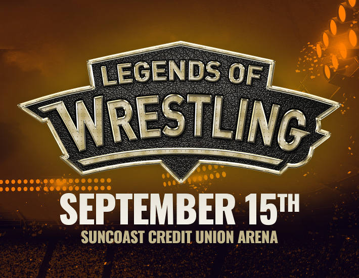 More Info for LEGENDS OF WRESTLING