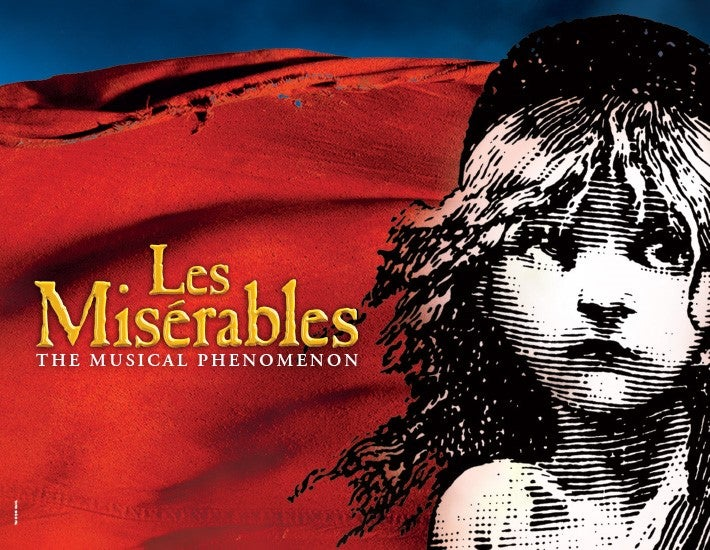 More Info for Les Misérables
