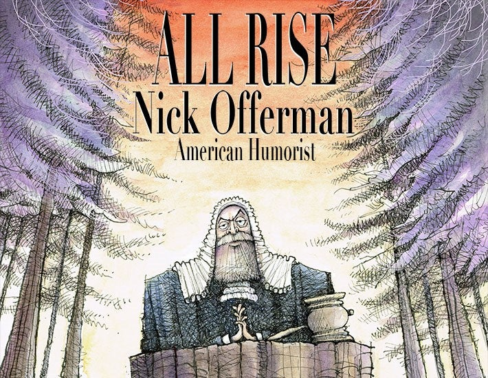 All Rise: Nick Offerman