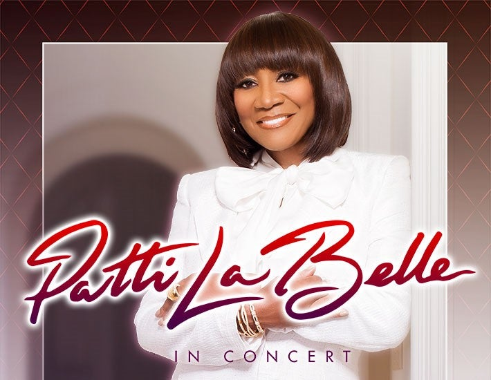 More Info for Patti LaBelle in Concert