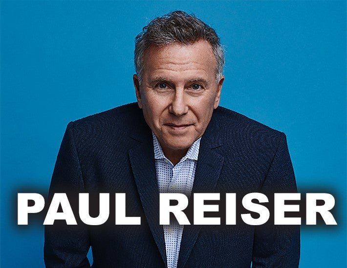 More Info for Paul Reiser