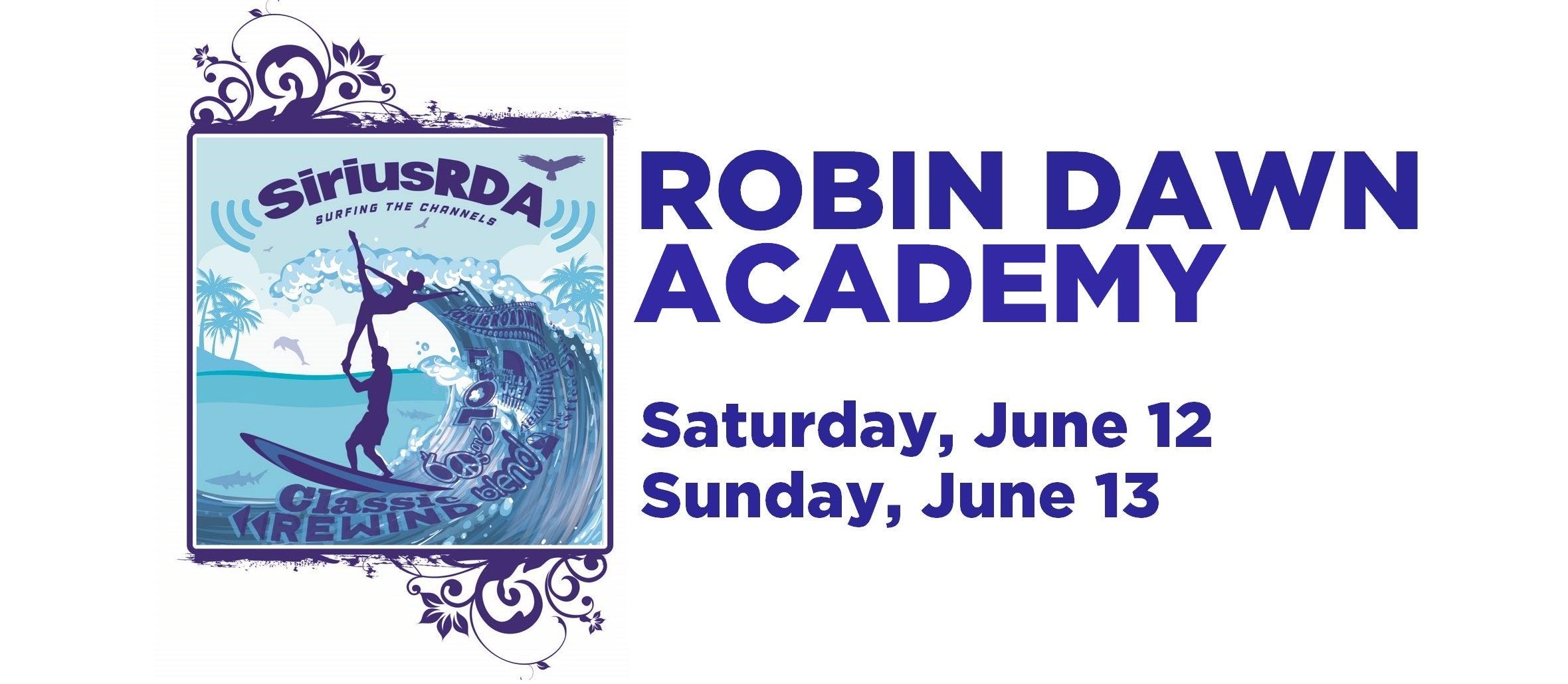 Robin Dawn Academy