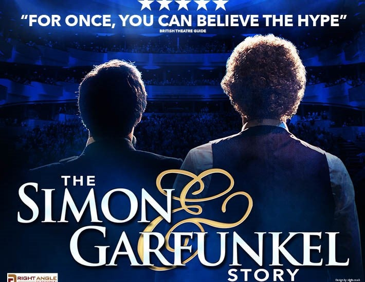 More Info for The Simon & Garfunkel Story
