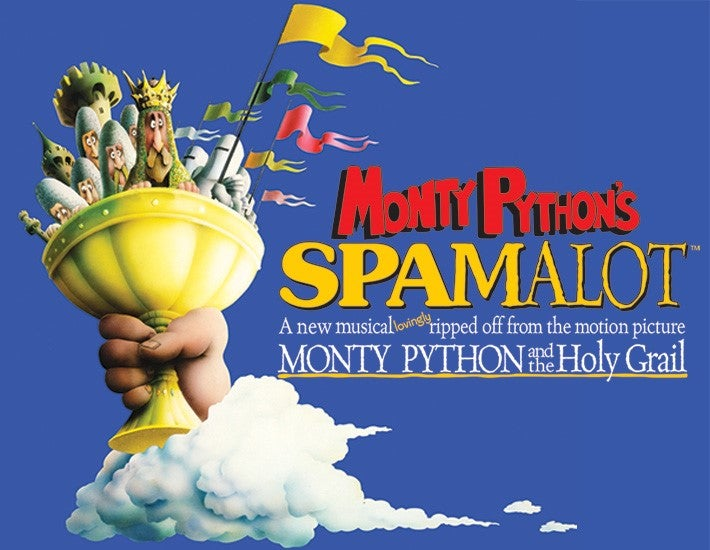 More Info for Monty Python's SPAMALOT