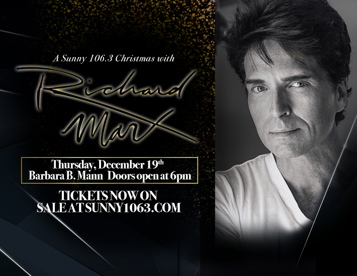 More Info for Richard Marx