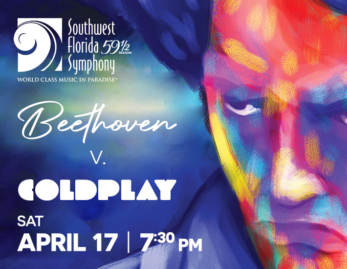More Info for SWFL Symphony Presents: BEETHOVEN VS COLDPLAY
