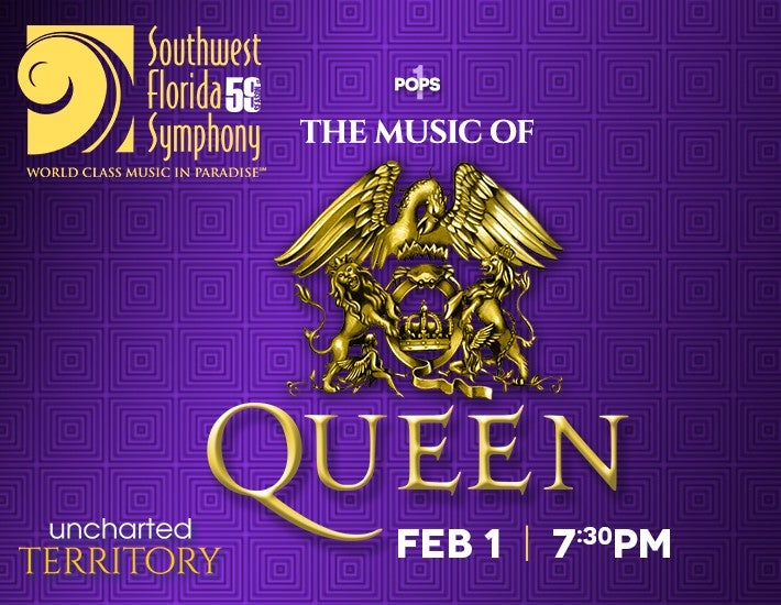 More Info for Southwest Florida Symphony: POPS1 The Music of Queen