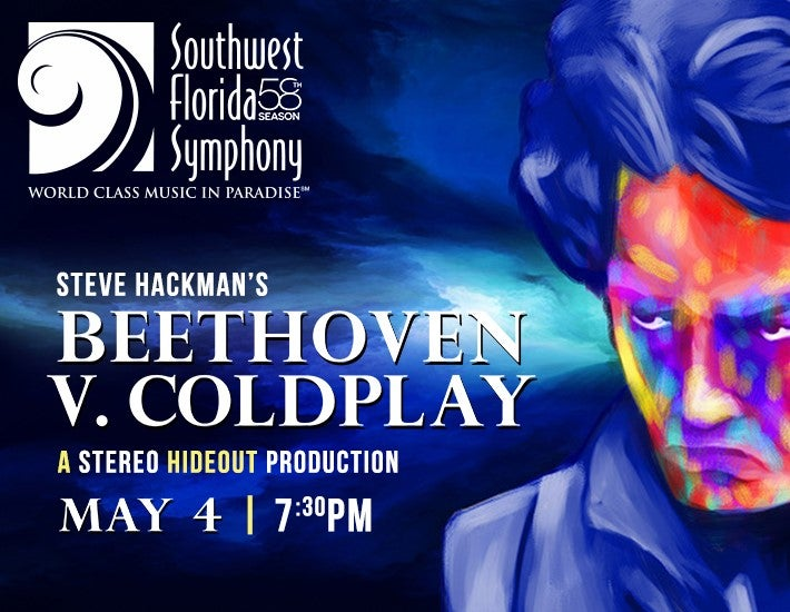 More Info for Southwest Florida Symphony: Beethoven v. Coldplay