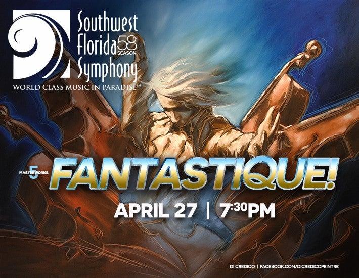 More Info for Southwest Florida Symphony: Berlioz's Symphony Fantastique