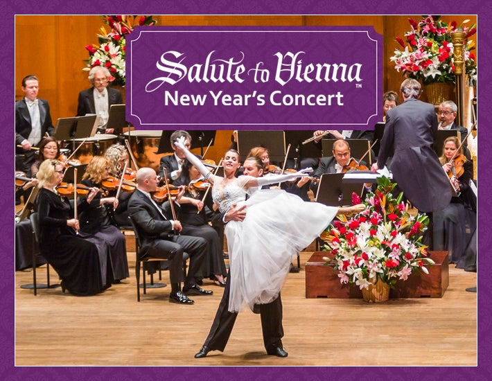 More Info for Salute to Vienna New Year's Concert