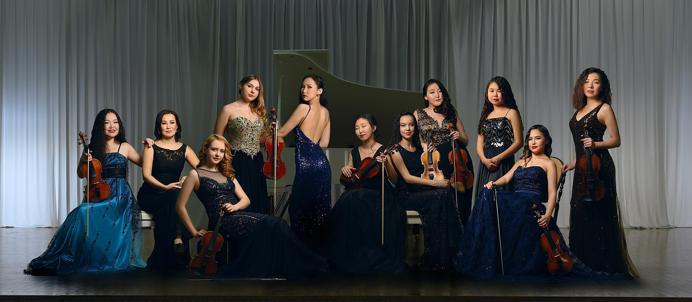Fort Myers Community Concert: Siberian Virtuosi - Cancelled (click for more info)