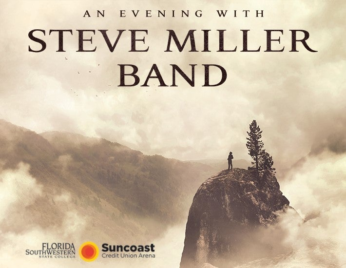 A Night with Steve Miller Band