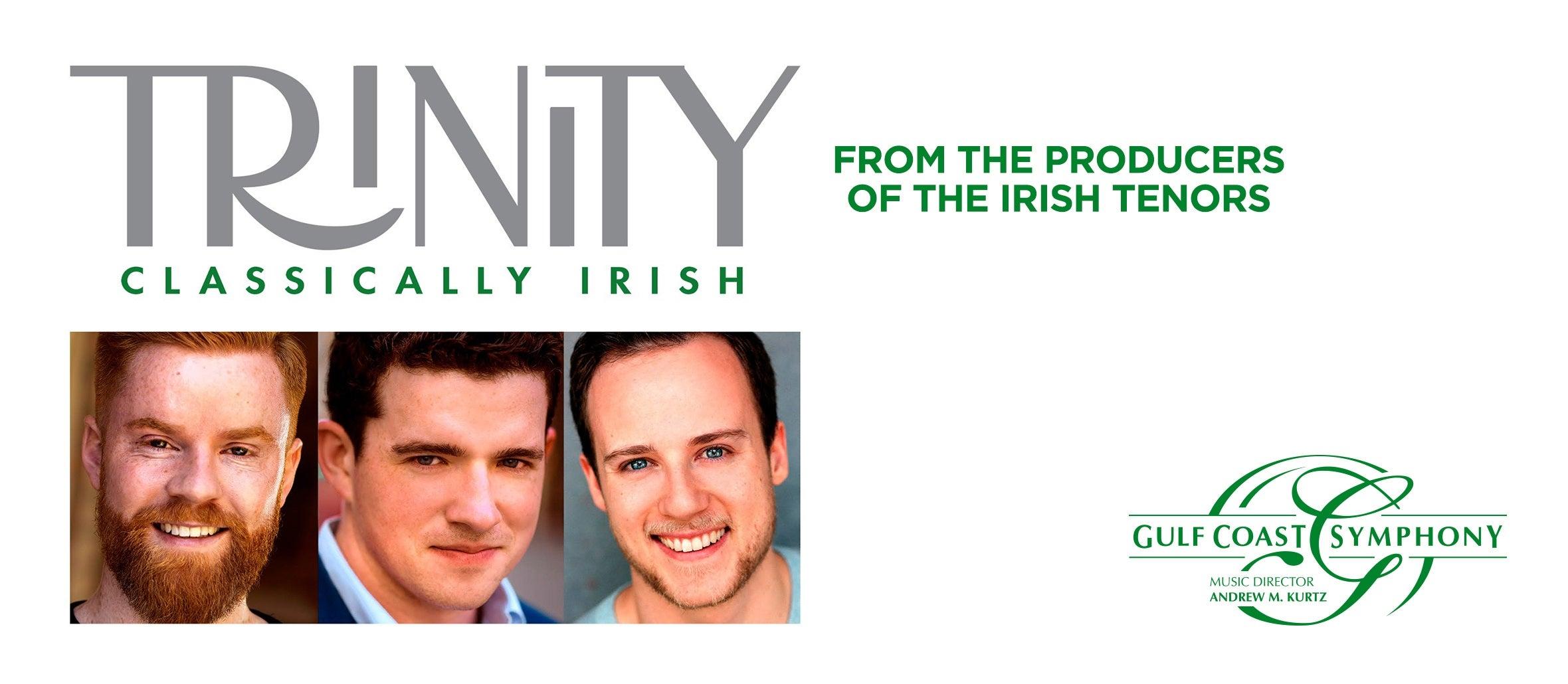 TRINITY: Classically Irish
