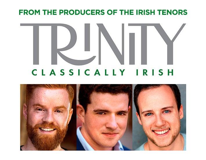More Info for TRINITY: Classically Irish