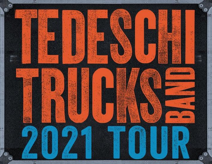 More Info for An Evening with Tedeschi Trucks Band