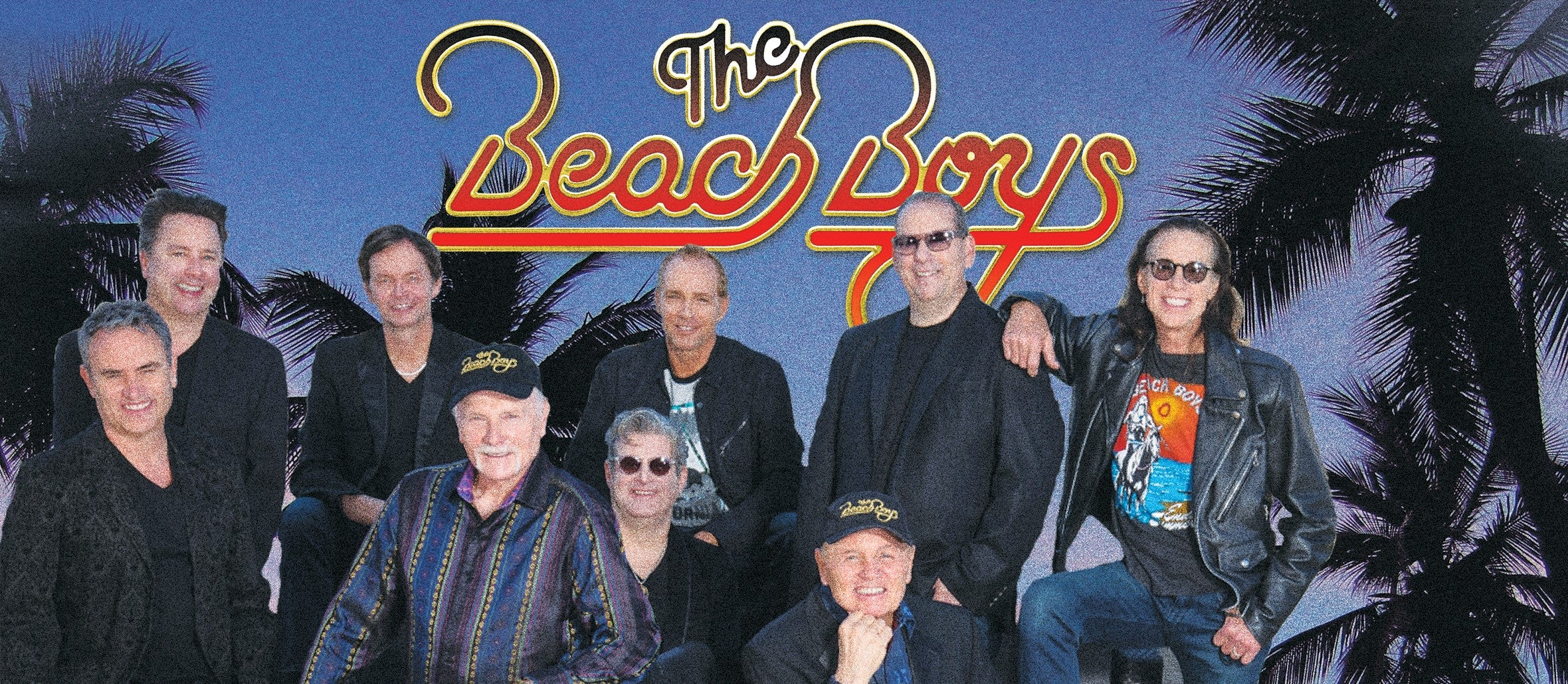 The Beach Boys: Now and Then