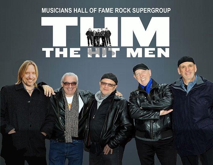 More Info for The Hit Men